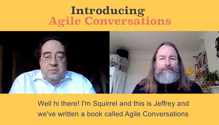 Introducing Agile Conversations